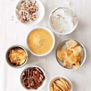 Gluten-Free Breading.