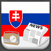 Slovakia Radio and Newspaper