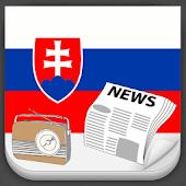 Slovakia Radio News