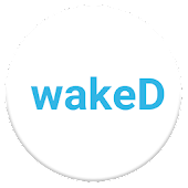 Download wakeD - alarm using Deezer APK on PC