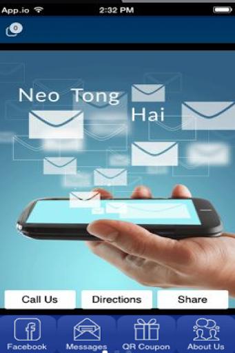 Neo Tong Hai
