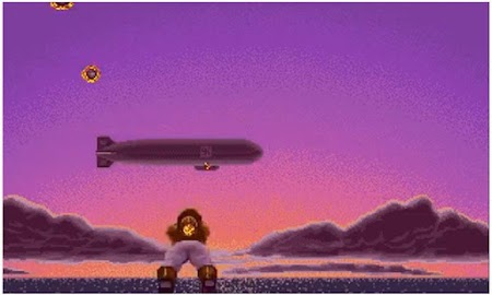 Rocket Ranger Screenshot 21