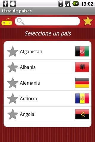 Embajadas de España