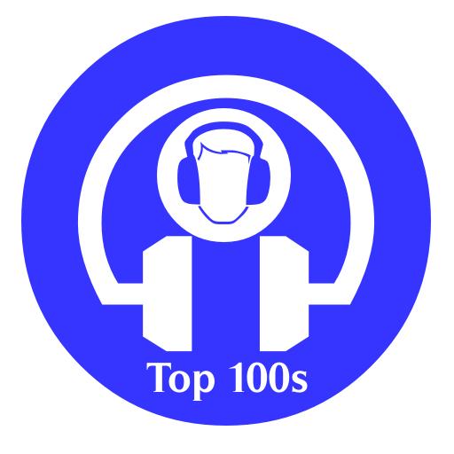 音乐の週間トップ100 LOGO-記事Game