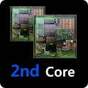 2nd Core logo