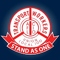 TWU 100 logo