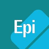 Epilepsie pocketcards
