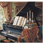 Classical Piano Ringtones icon