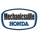 MECHANICSVILLE HONDA logo