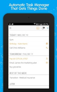 24me: To-Do, Task List & Notes v1.004