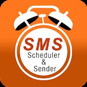 Sms Scheduler & Sender