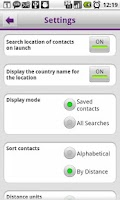 Screenshot of .tel Superbook
