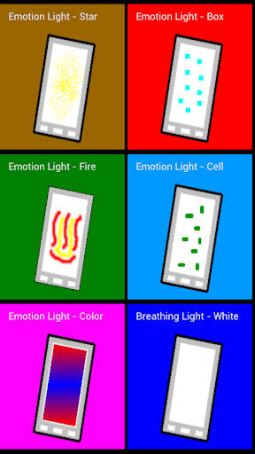 Emotion Audio Visualizer Lite