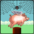 WHEN PIGS FLY icon