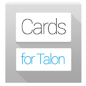 Talon Theme - Cards