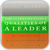 21 Qualities of a Leader John