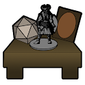 Tabletop Squire icon