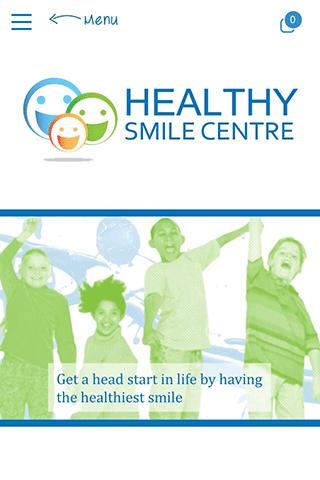 Healthy Smile Centre