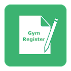 Gym Register icon