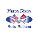 Mason Dixon Auto Auction logo