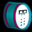 Space Drum Pro logo