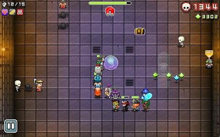 Nimble Quest Screenshot 2