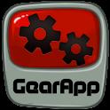 GearApp icon