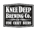 Logo of Knee Deep Hop De-Ranged Quad IPA