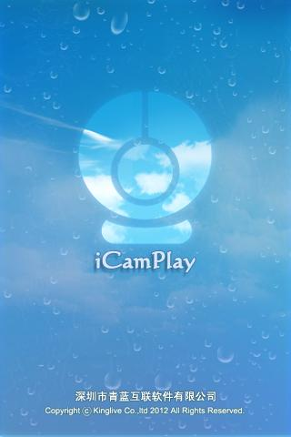 iCamPlayer