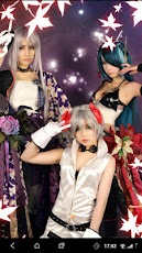 Cosplay Idols Gallery (HD)