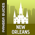 New Orleans Travel Guide icon