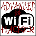 Advanced WiFi Password Hacker icon