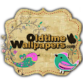 Wallpapers Vintage Retro Style icon