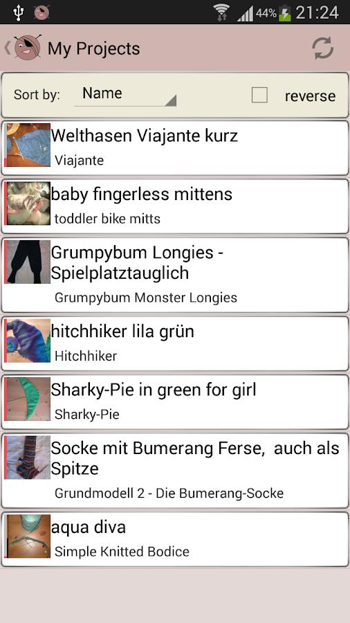 Yarrn! - screenshot