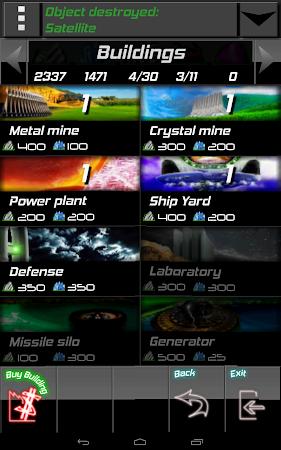 Space STG II - Death Rain 2.8.0 screenshot 89549