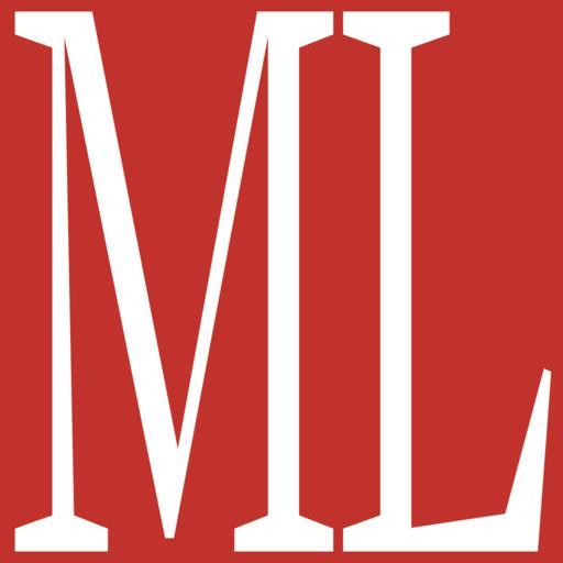 Le Magazine Littéraire LOGO-APP點子