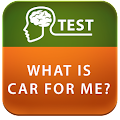 Test: what car for me?