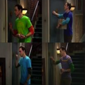 TBBT: Knock Knock Collection!