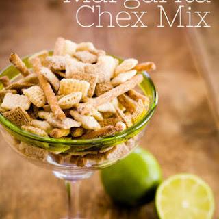 Homemade Margarita Chex Mix Recipe