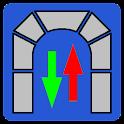 VPNC Widget logo