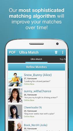POF Free Dating App 3.19.0.1416178 screenshot 24638