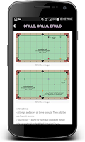 Screenshot of Go Play Pool -Pool Hall Finder