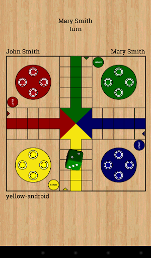 Ludo Parchis Classic Online 1.00 screenshots 8