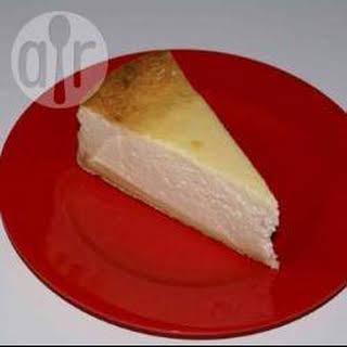 Quark Cheesecake Recipes.
