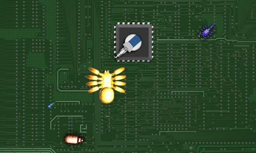 Attacking Bugs- screenshot thumbnail