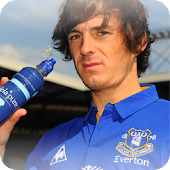 Leighton Baines Wallpapers