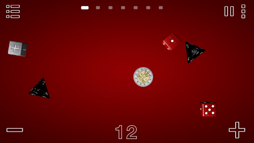 玩免費娛樂APP|下載ダイスローラー  D&D Pro app不用錢|硬是要APP