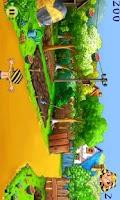 Screenshot of Angry Pharo