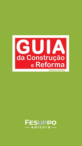 Guia da Construção e Reforma