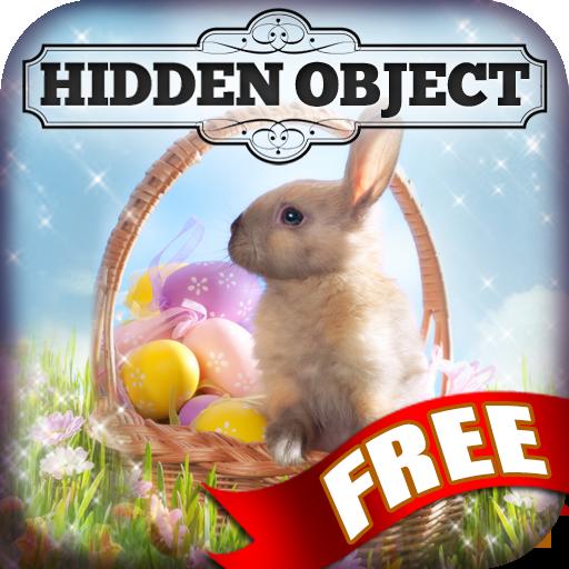 Hidden Object - Spring is Here 休閒 App LOGO-APP開箱王